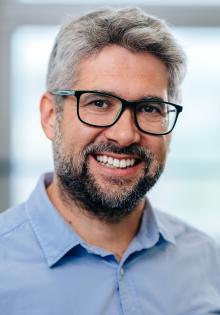 Prof. Dr. Daniel Quevedo