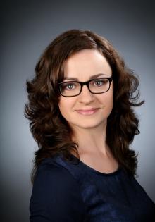 Larissa Janzen