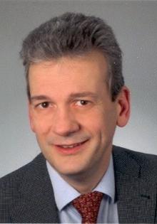 Prof. Dr. Paul Gévaudan