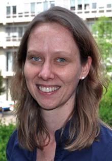 Prof. Dr. Sabine Fechner