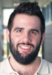 Dr. Matteo Santandrea