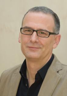 Prof. Dr. Heinrich Klingmann