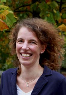 Dr. Ann Katrin Schade