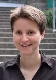 Prof. Dr. Heike Wehrheim