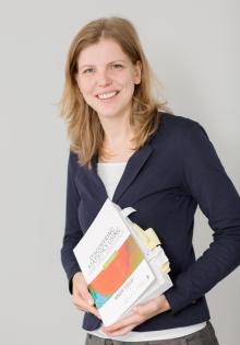 Dr. Angela Grimminger