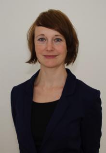 Dr. Silke Fischer