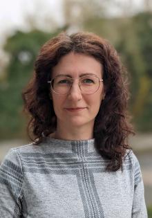 Dr. Julia Steinhausen