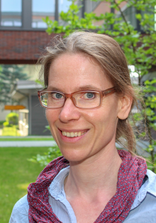 Jun. Prof. Dr. Nicole M. Wilk