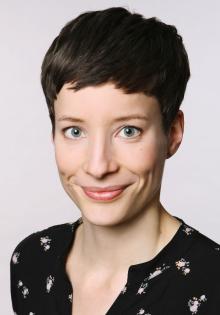 Dr. Madeleine Domenech
