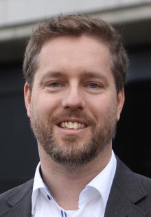 Prof. Dr. Eric Bodden