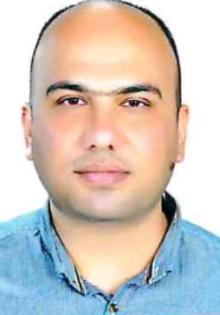 Wameedh Khider Abbas