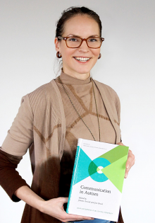 Franziska  Krause