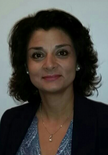 Olga Yánez de Bannenberg