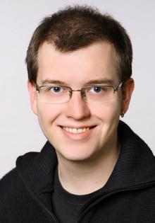 Alexander Heinrich Johannes Salten, M. Sc.