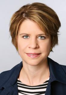 Prof. Dr. Bettina Kohlrausch