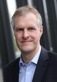 Prof. Dr. Daniel Beverungen