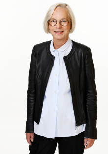 Anita Hüser