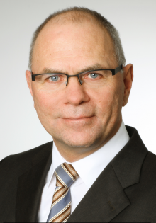 Prof. Dr. Detmar Zimmer