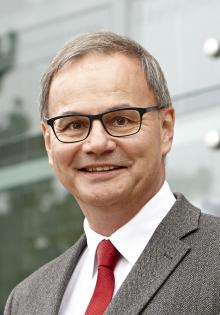 Prof. Dr. Artur Zrenner
