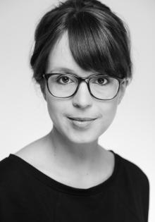 Jun.-Prof. Dr. Katharina G. Gather