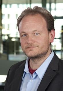 Prof. Dr. Klaus von Stosch