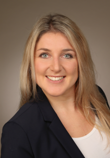 Christina Kummert, M. Sc.
