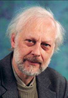 PD Dr.rer.nat. Dr.theol. Johannes Seidel S.J.