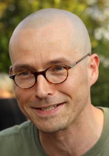 Priv.-Doz. Dr. phil. Matthias Wille