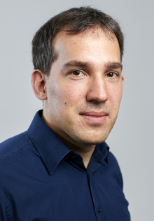 Tobias Graf