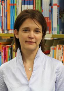 Dr. Sigrid Behrent