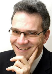 Prof. Dr. Stefan Böttcher