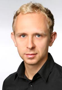 Andreas Schulz, M.Sc.