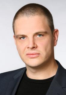 Prof. Dr. Christian Langstrof