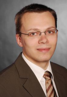 Alexander Janzen, M.Sc.