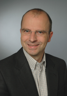 Dr. Christof Gockel