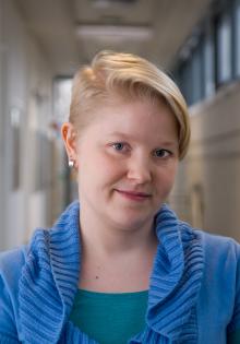 M.Sc. Melanie Engelkemeier