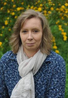 M.A. Sonja Abendroth