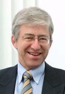 Prof. Dr.-Ing. Joachim Böcker