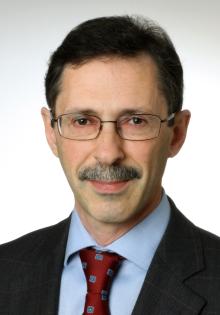 Prof. Dr.-Ing. Eugeny Kenig