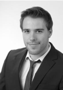 Christian Hoellger, M.Sc.