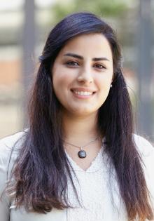 Reyhaneh Safaei, M.Sc.