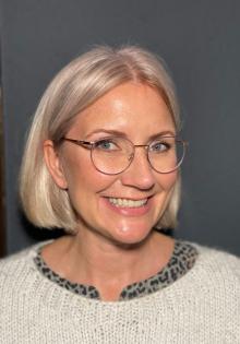Claudia Perlik