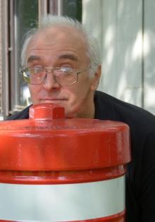 Prof. Dr. Martin Leutzsch