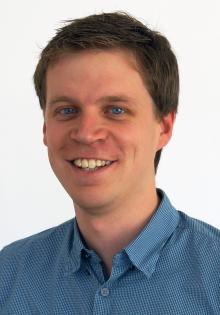 Dr. Daniel Frischemeier