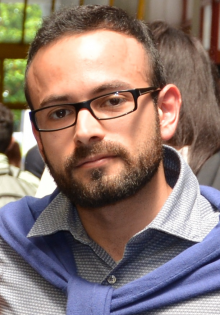 Dr. Marco Vocciante
