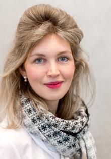 Dr. Leonie Süwolto