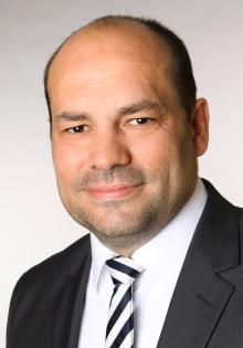 Dr.-Ing. David Hein