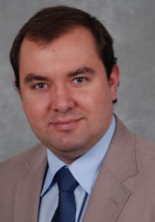 Dr.-Ing. Eugen Djakow