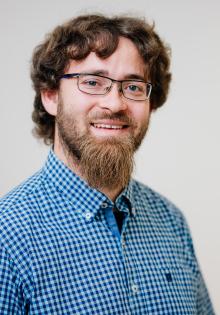 Dr. David Woitkowski