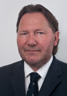 Prof. Dr. Michael Dellnitz